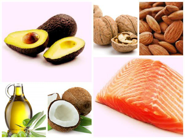 fats for weight loss