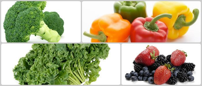 Good Carbohydrates Foods For Fat Loss