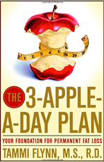 3 apple a day diet