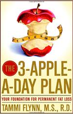 3 apple a day diet