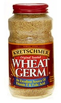 10 Delicious Ways to Use Wheat Germ