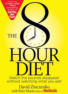 8 hour diet explained