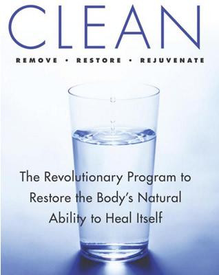 clean detox program