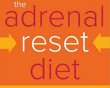 adrenal reset -Dr. Chistianson