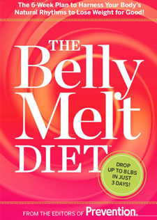 belly-melt-diet