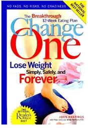 change-one-diet
