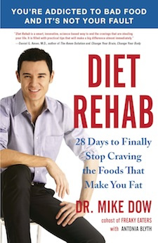 Diet Rehab Mike Dow
