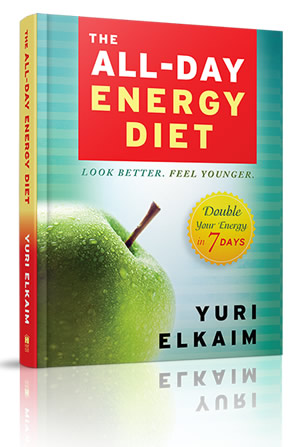 all day energy diet