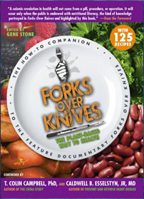 forks over knives plant based diet