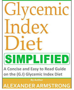 glycemic index diet book