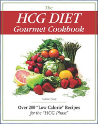 HCG Recipes