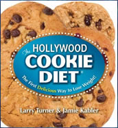 hollywood cookie diet