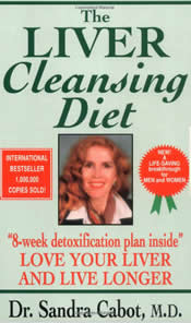 liver-cleansing-diet