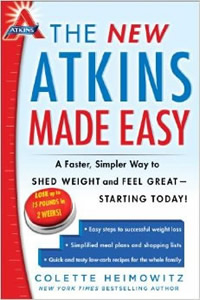 new-atkins-made-easy