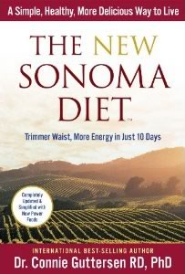 Sonoma Diet A Mediterranean Way Of Losing Weight