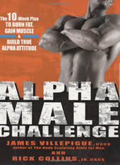 the-alpha-male-challenge