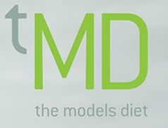 The Models Diet