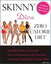dieta a zero calorie
